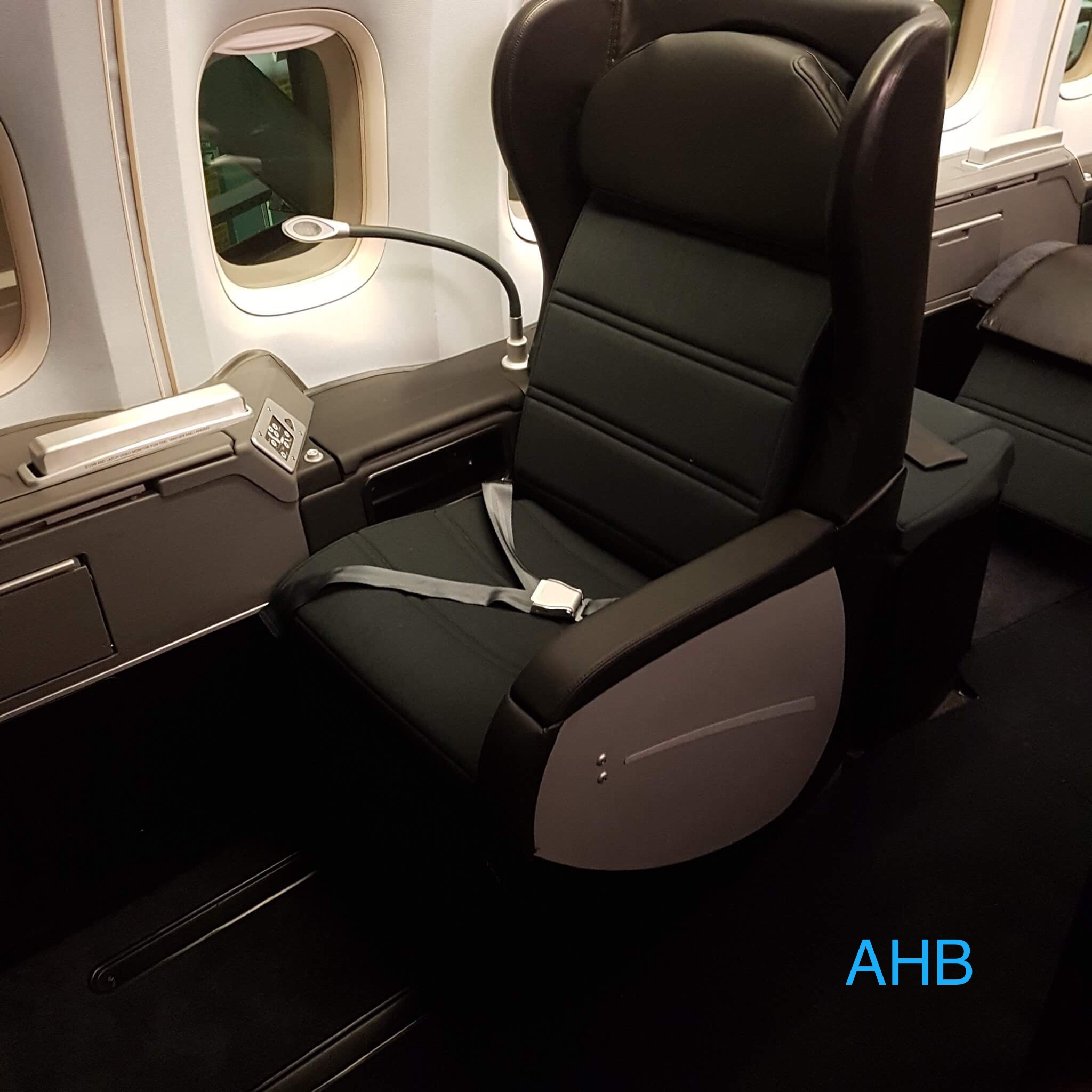 Refurbished Boeing 747s Offer More Seats Lie Flat Beds State Of The Art Inflight Entertainment Enhanced Interiors Picture British Airways